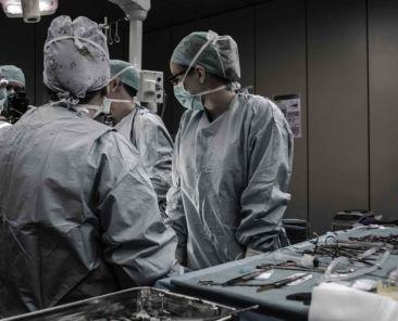 Bilan et scores après chirurgie de l'épaule