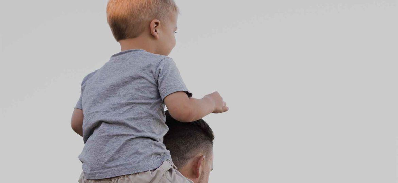Epaule de l'enfant et de l'adolescent