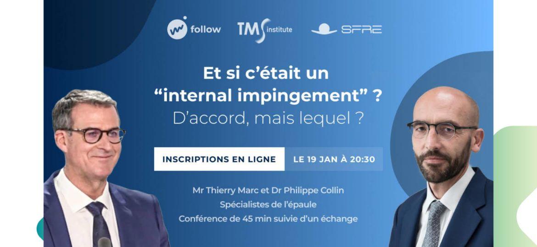 webinar-thierry-marc-philippe-collin Internal Impingement